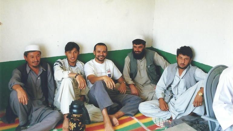 Les Empires viennent mourir aux pieds des montagnes afghanes !!
