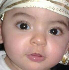 Hiba, la miraculée, un an après,