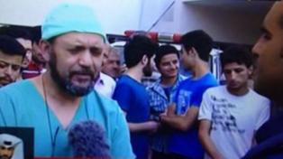 Chronique d'une journée à l'hôpital Shifa de Gaza